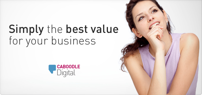 Simply the best value for your business
