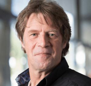 Rob Wijnolts - Chairman (Nederland)